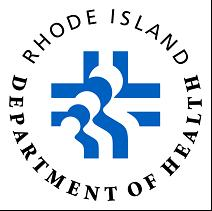 State of Rhode Island - Asbestos Program Certification