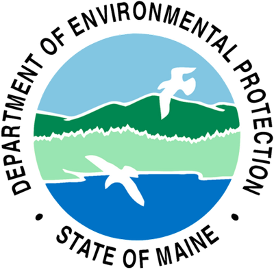 State of Maine - Departman of Environmental Protection