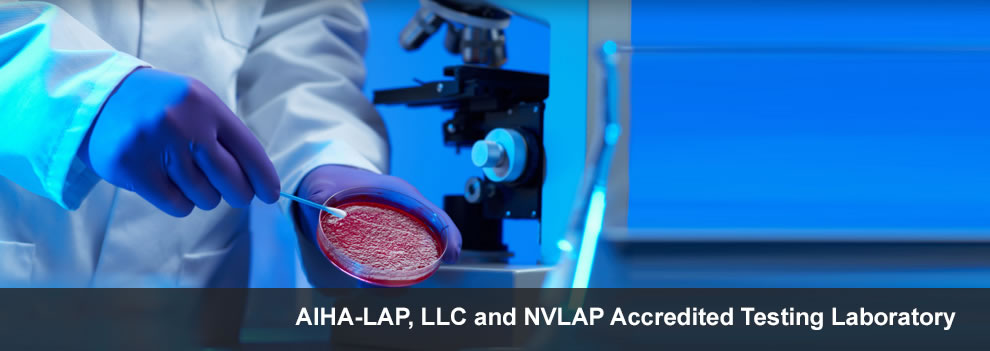 Microbiology Identification Services