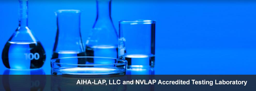 Legionella Identification Services