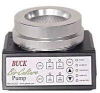 BUCK Bio-Culture™ Pump, Model B3012