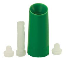 Zefon Carpet and Dust Vacuum Collection Nozzle