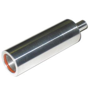 Zefon Aluminum Cyclone Calibration Chamber