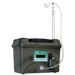 Zefon Z-Lite IAQ DC Powered Sampling Pump